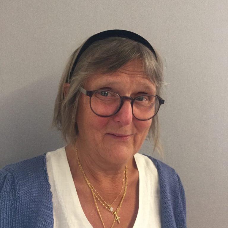 Dr. Annika Adlerberth | Endokrinolog Vasakliniken