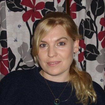 Dr. Lena Bäckstrand | Barnläkare Vasakliniken