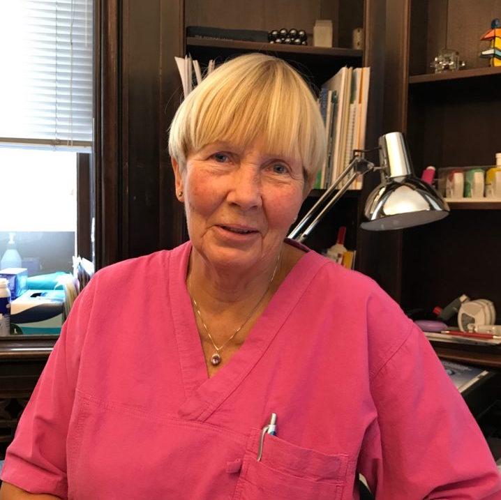 Dr. Lilja Ruotsi af Klint | Allmänspecialist Vasakliniken