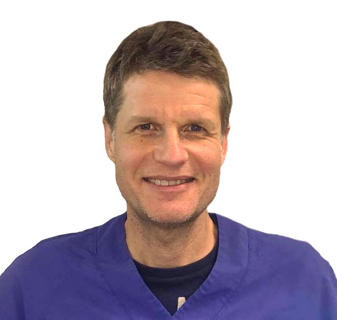 Dr. Mats Dehlin | Reumatolog Vasakliniken