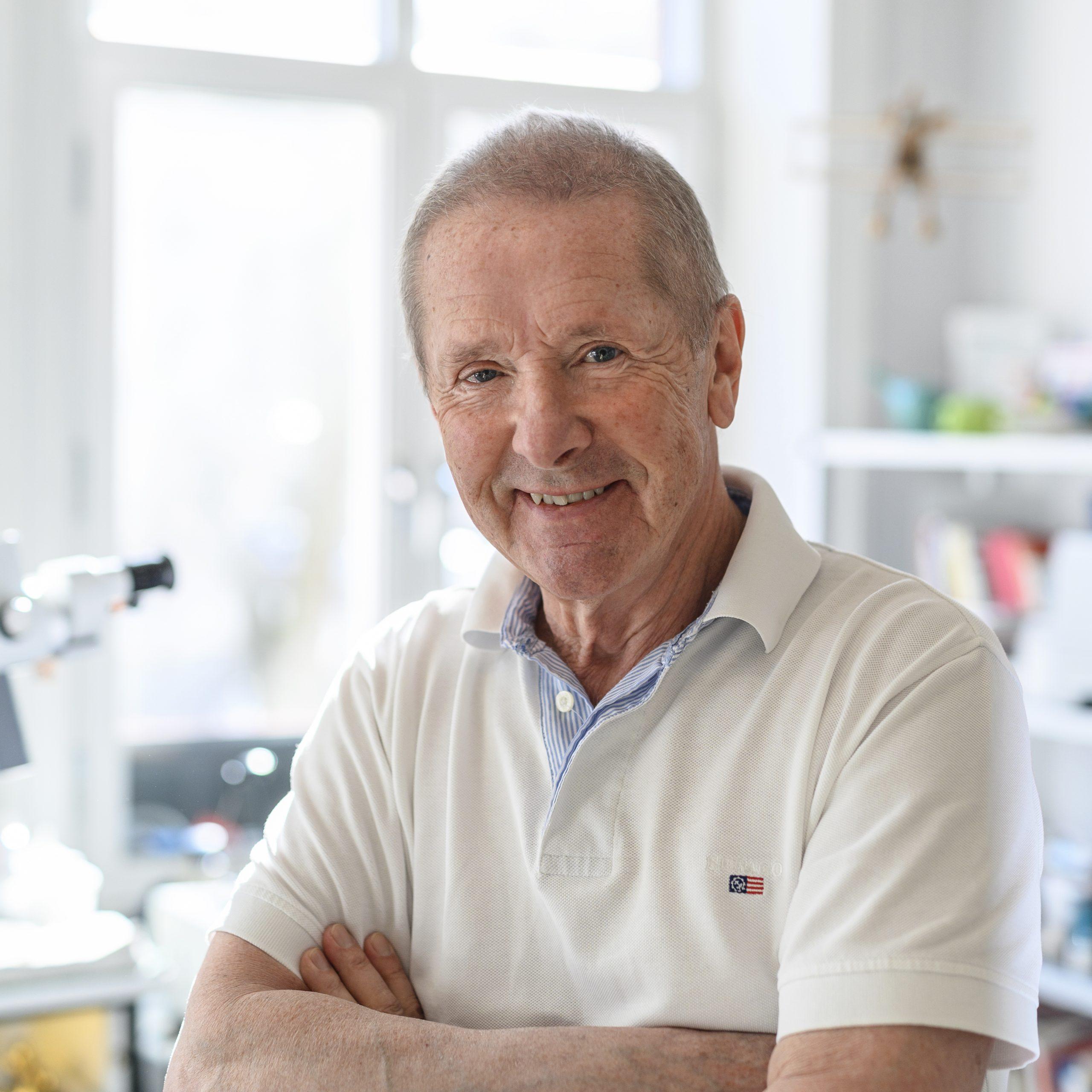Dr. Staffan Edström | Läkare öron näsa hals Vasakliniken